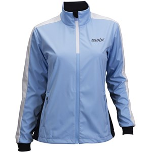 Swix Cross Jacket dámská bunda