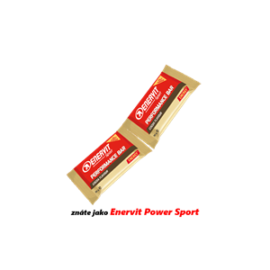 ENERVIT Performance Bar Double Use 30 + 30 g