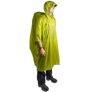 Sea To Summit Ultra-Sil15D Nano Tarp Poncho