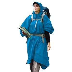 Sea To Summit Nylon 70D Trap Poncho
