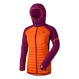 Dynafit Radical Down Hooded Jacket dámská bunda