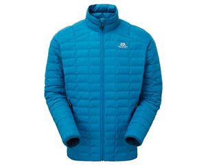 Mountain Equipment Xero Jacket pánská péřová bunda