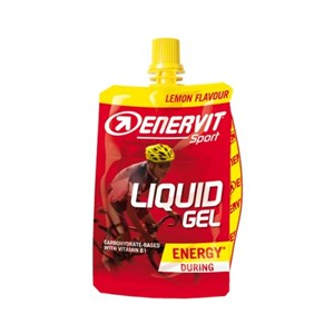Enervit Liquid Gel 60 ml